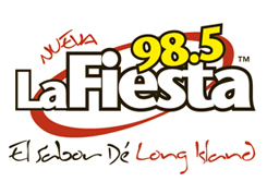 ESBOCES live radio interview on La Fiesta 98.5 WBON-FM
