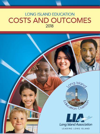 Costs and Outcomes 2018 Cover
