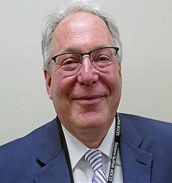 Robert P. Sweeney