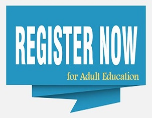 Register Adult Ed 2