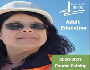 Adult Education Catalog 2020-21
