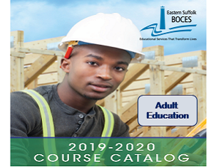 Adult Education 2019-2020 Course Catalog