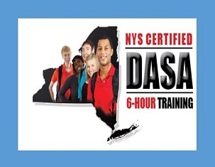 DASA Training 2