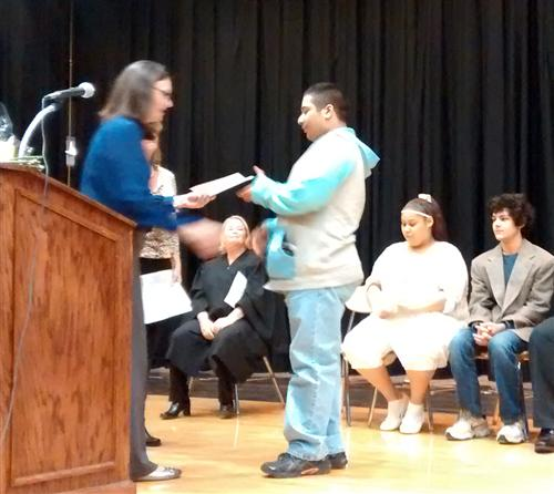 induction speech of student The national honor society for dance arts (nhsda) student induction into the nhsda is awarded on the basis of points earned for meritorious work.
