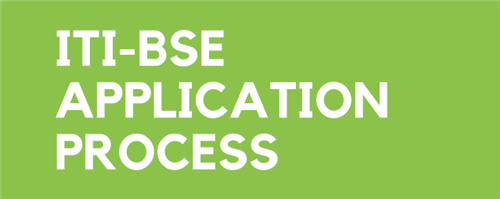 ITI-BSE application process