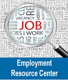 Employment Resource Center