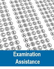 Examination Assistance
