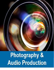 Photography and Audio Production