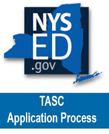 TASC Process