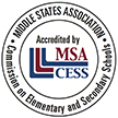 Middle States CESS Logo